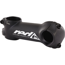 "Red Cycling Products Mountain Vorbau 10° Ø25,4 1 1/8"" schwarz"